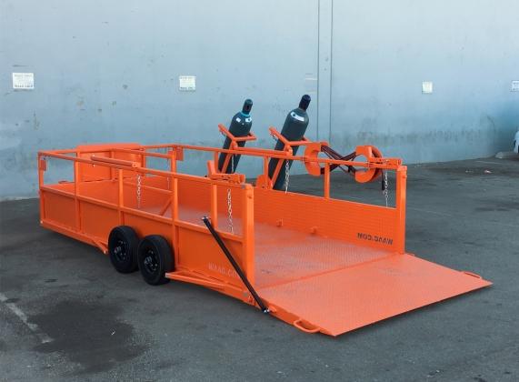 Wheel Service GSE