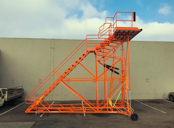 GSE Entry Platform